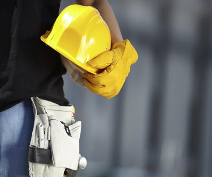 Normas de Seguridad y Salud en el Trabajo